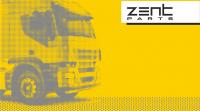 """Новый бренд Zentparts"""""""
